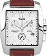 Zegarek męski Timex chronographs T27591 - duże 2