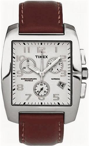 Zegarek Timex T27591 - duże 1