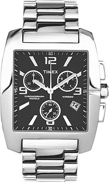 Timex T27631 Chronographs