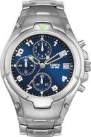 Zegarek męski Timex chronographs T27871 - duże 1