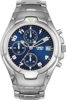 Zegarek Timex T27871 - duże 1