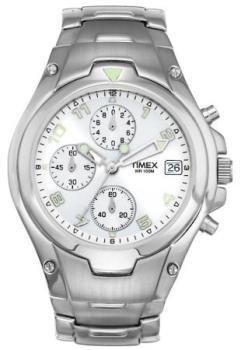 Zegarek męski Timex chronographs T27881 - duże 1