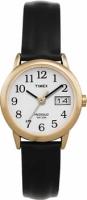 Zegarek damski Timex classic T28001 - duże 2
