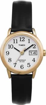Zegarek Timex T28001 - duże 1