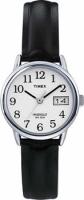 Zegarek damski Timex classic T28011 - duże 2