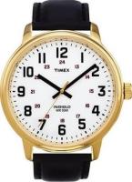 Zegarek męski Timex easy reader T28051 - duże 1