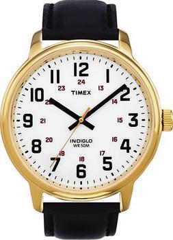 Zegarek Timex T28051 - duże 1