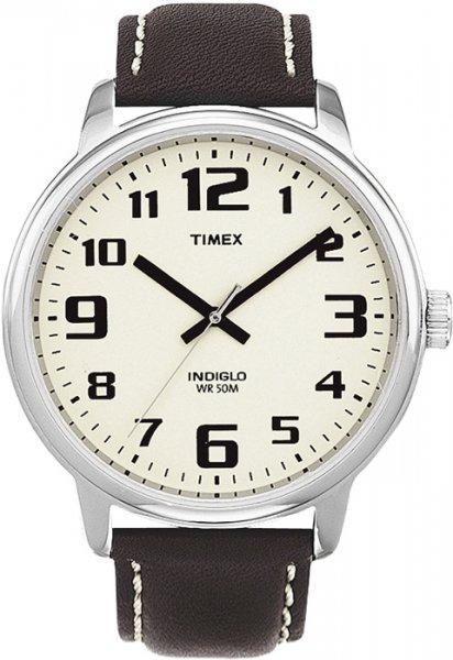 Zegarek Timex T28201 - duże 1