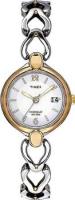 Zegarek damski Timex classic T28372 - duże 1