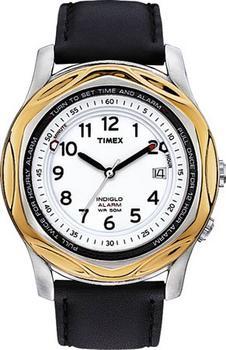 Zegarek Timex T28532 - duże 1