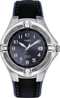 Zegarek męski Timex wieczny kalendarz T28612 - duże 1