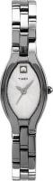 Zegarek damski Timex classic T28652 - duże 1