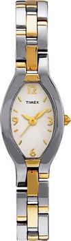Zegarek damski Timex classic T28662 - duże 1