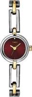 Zegarek damski Timex classic T28702 - duże 1