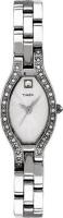 Zegarek damski Timex classic T28732 - duże 1