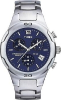 Zegarek męski Timex chronographs T28822 - duże 1