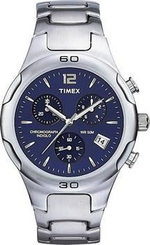 Zegarek Timex T28822 - duże 1