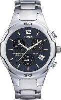 Zegarek męski Timex chronographs T28832 - duże 1
