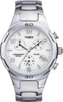 Zegarek męski Timex chronographs T28842 - duże 1