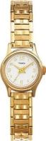 Zegarek damski Timex classic T29082 - duże 1