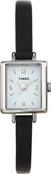 Zegarek damski Timex classic T29191 - duże 1