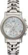 Zegarek damski Timex chronographs T29211 - duże 1