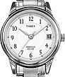 Zegarek damski Timex classic T29271 - duże 2