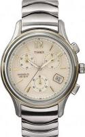Zegarek męski Timex chronographs T29382 - duże 1