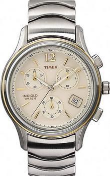 Zegarek Timex T29382 - duże 1