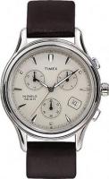 Zegarek męski Timex chronographs T29403 - duże 1