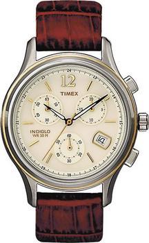 Zegarek Timex T29413 - duże 1