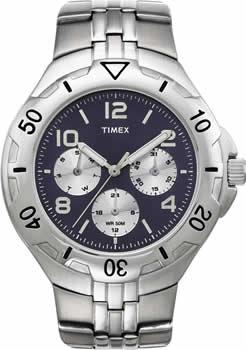 Zegarek Timex T29541 - duże 1
