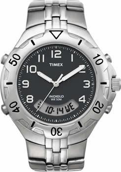 Zegarek Timex T29561 - duże 1