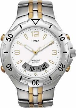 Zegarek Timex T29581 - duże 1