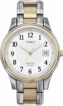 Zegarek Timex T29691 - duże 1