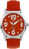 Zegarek damski Timex classic T29701 - duże 2