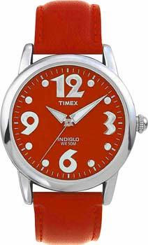Zegarek Timex T29701 - duże 1