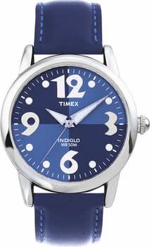 Zegarek Timex T29711 - duże 1