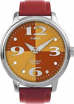 Zegarek Timex T29731 - duże 1