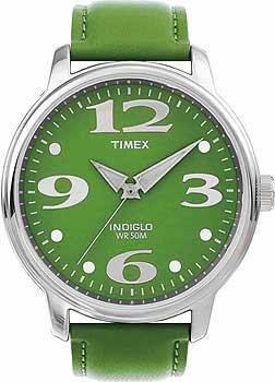 Zegarek Timex T29741 - duże 1