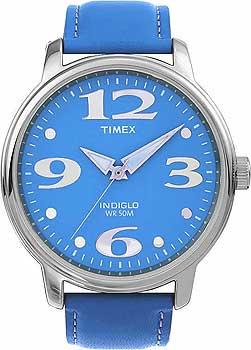 Zegarek Timex T29751 - duże 1