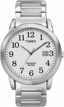 Zegarek Timex T2B011 - duże 1