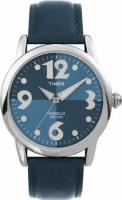 Zegarek damski Timex classic T2B091 - duże 2