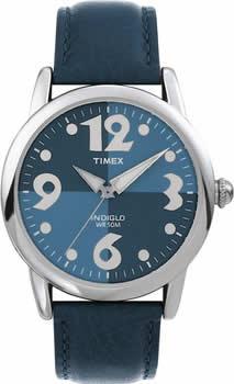 Zegarek Timex T2B091 - duże 1