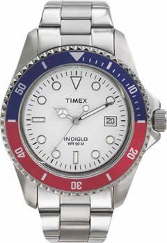 Zegarek Timex T2B111 - duże 1