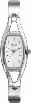 Zegarek damski Timex classic T2B411 - duże 1