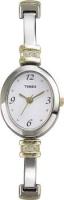 Zegarek damski Timex classic T2B461 - duże 2