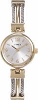 Zegarek damski Timex classic T2B621 - duże 2