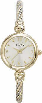 Zegarek damski Timex classic T2B641 - duże 1