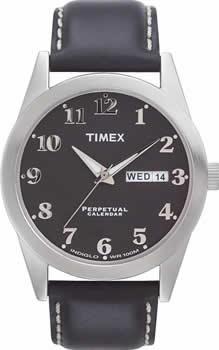 Timex T2B941 Wieczny Kalendarz